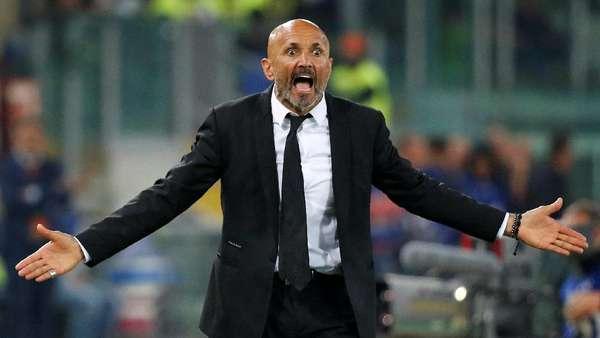 Inter Waspadai Sampdoria yang sedang Tampil Oke