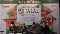 MUI Gelar Pameran Wisata Halal di Jakarta