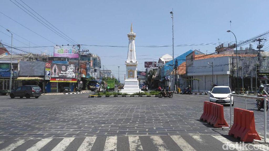 Acara Kebaktian Nasional di Yogyakarta Batal Digelar
