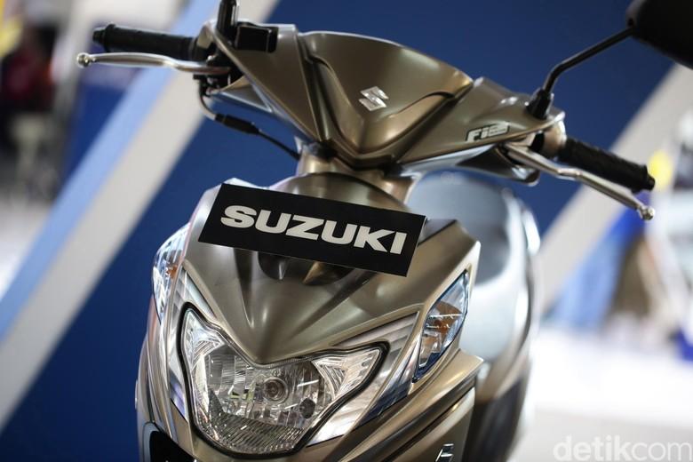 Suzuki Nex, Skutik Paling Murah dari Jepang