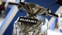 Suzuki Prediksi Pasar Roda 2 Masih Stagnan Tahun Ini
