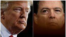 Lewat Buku, Comey Ungkap Kebenaran yang Dibungkam Trump