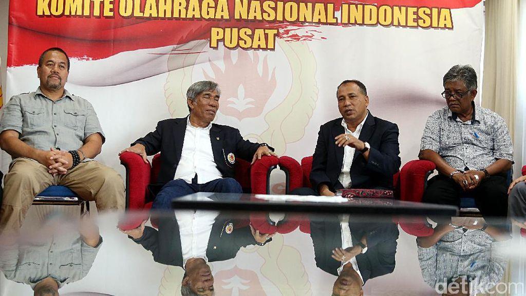 Sumut dan Aceh Siap Gelar PON 2024