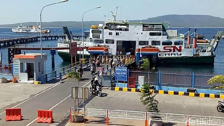 ASDP Indonesia Ferry Buka Lowongan, Ini Persyaratannya
