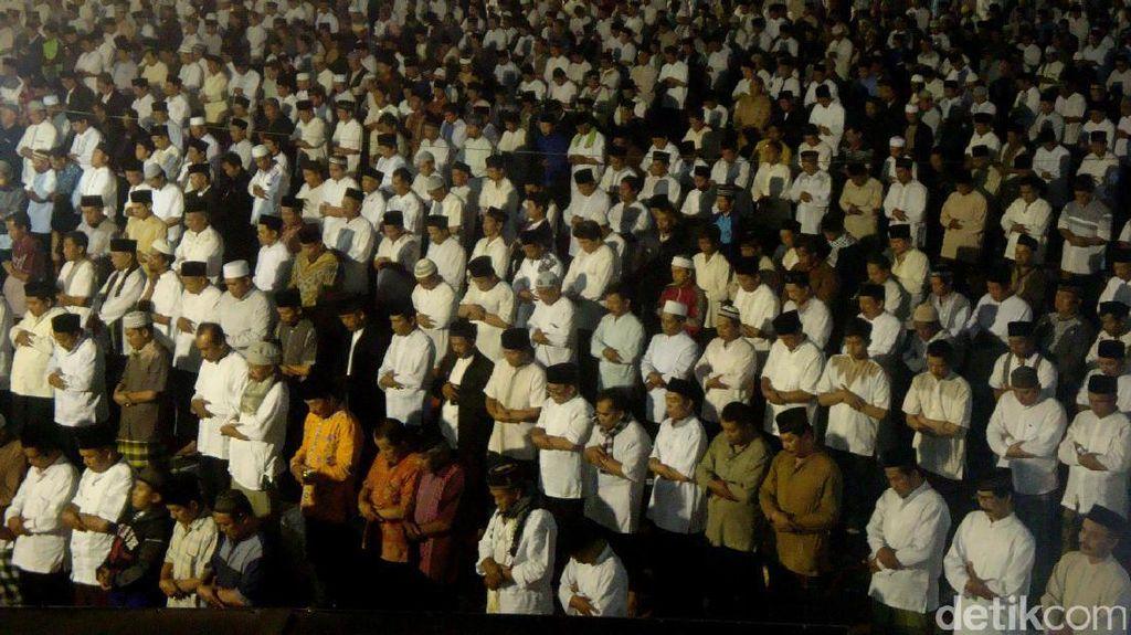 Soal Syariah, Indonesia Masih Kalah dari Malaysia