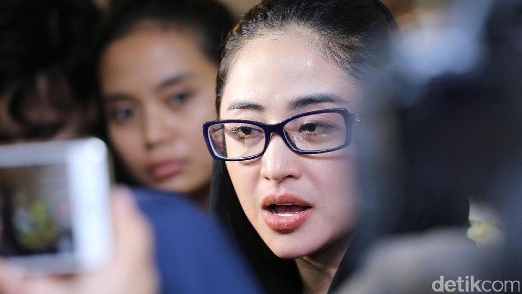 TransJ: Silakan Saja Dewi Persik Lapor Polisi