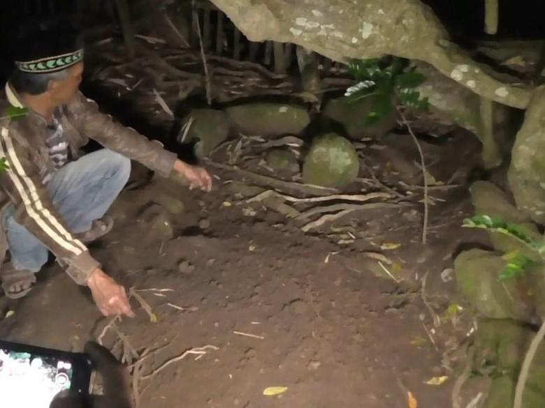 Nekat Gali Makam Keramat, 10 Pemuda di Garut Nyaris Diamuk Massa
