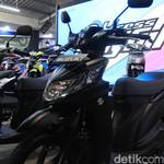 Motor-motor di Bawah Rp 30 Juta yang Kebanyakan Skuter Matik