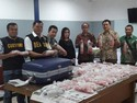 Bayi Lobster Selundupan Dijual Rp 50.000-100.000/Ekor