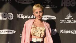 Tak Lagi Konsumsi Ganja, Hidup Miley Cyrus Berubah
