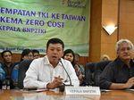 BNP2TKI akan Lepas 715 Pekerja Migran Indonesia Hasil Upskilling