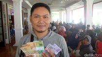 Penukaran Uang Receh di Purwokerto
