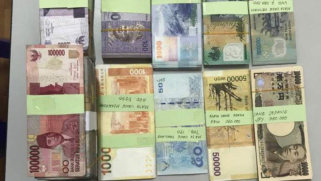 Kenapa Mata Uang Tiap Negara Beda-beda?