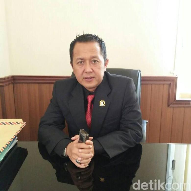 Arif Hamid Siap Maju di Pilwalkot Bandung 2018