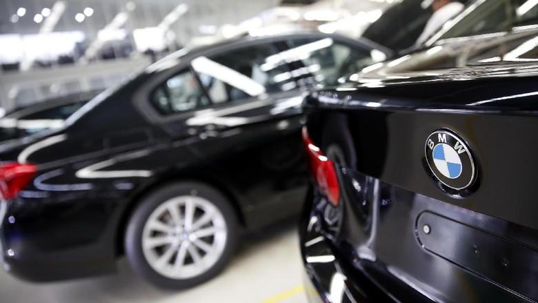 Awas, Beli Mobil di Importir Umum Tak Didukung BMW
