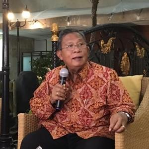 3 Tahun Jokowi-JK, Darmin Pastikan Ekonomi RI Membaik