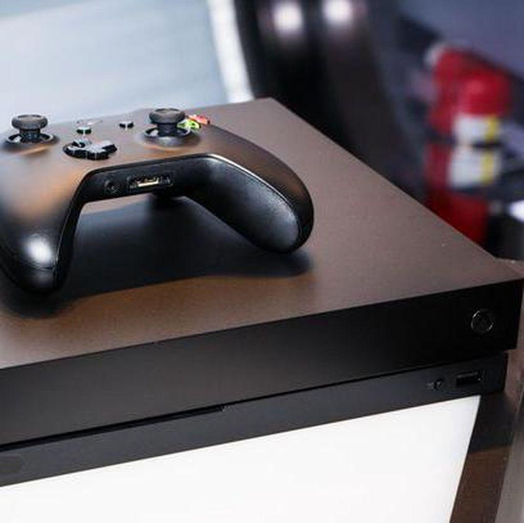PS5 dan Xbox One Terbaru Rilis 2020?