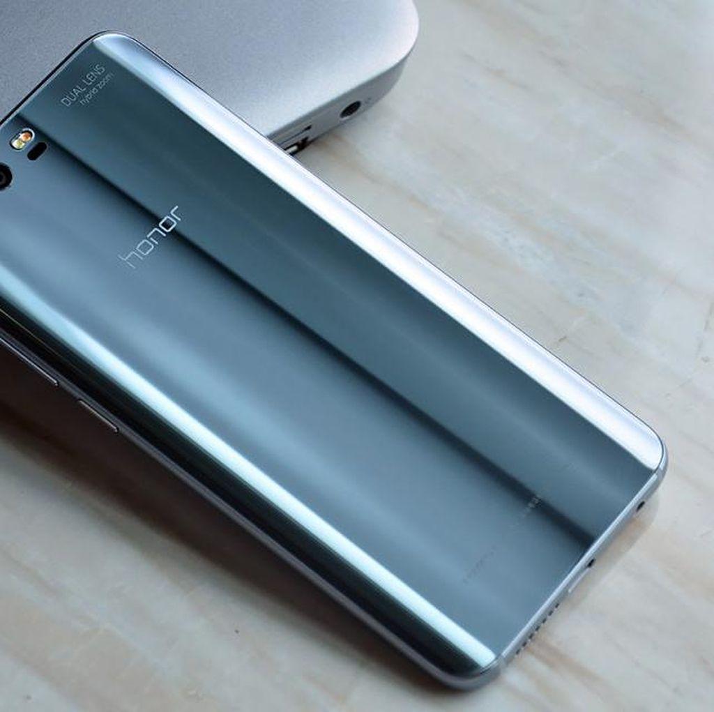 Pisah dari Huawei, Tiga Ponsel Jagoan Honor Siap Unjuk Gigi