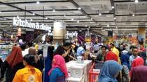 Buy 1 Get 1 Philips LED di Transmart Carrefour Star Square Manado