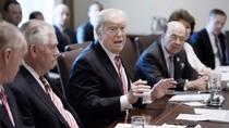 Jaksa 2 Negara Bagian AS Tuduh Trump Terima Uang Asing