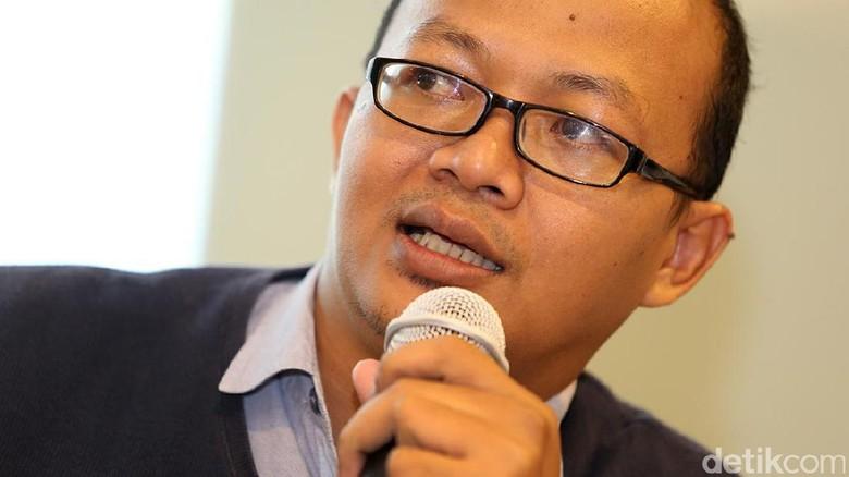 ICW Sesalkan Pembinaan Hakim yang Berani Kritik MA di Facebook