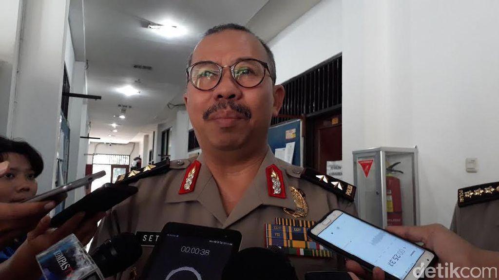Polri: Kasus Meme Novanto Jadi Pembelajaran untuk Masyarakat