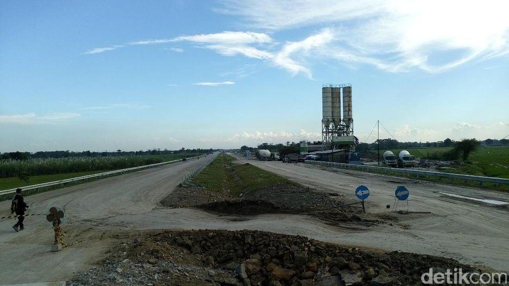 4 Jalan Tol di Banten Rp 5,9 Triliun Segera Rampung