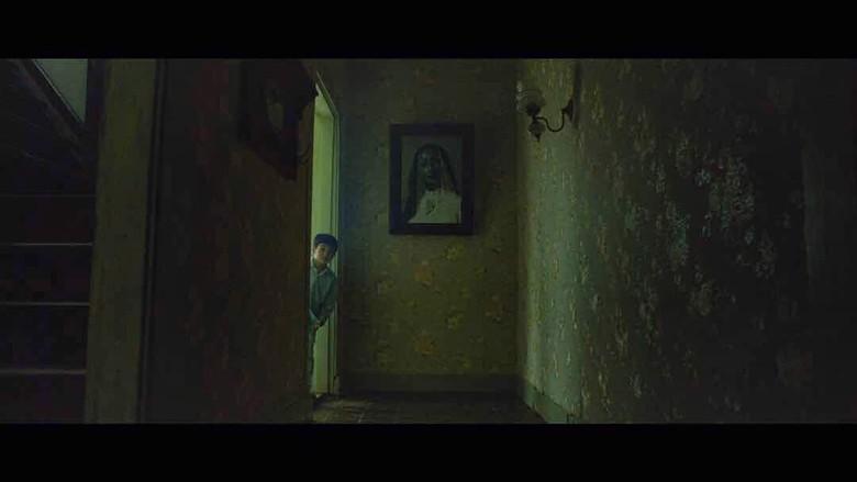 Teriakan Misterius di Teaser Trailer Kedua Pengabdi Setan
