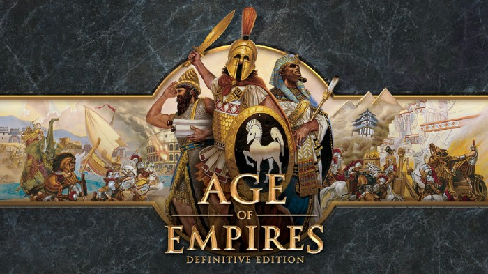 Foto: Age of Empire Remastered Edition