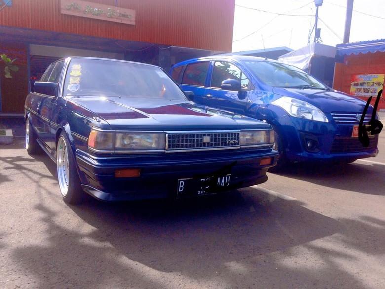 Toyota Cressida Elegan Original