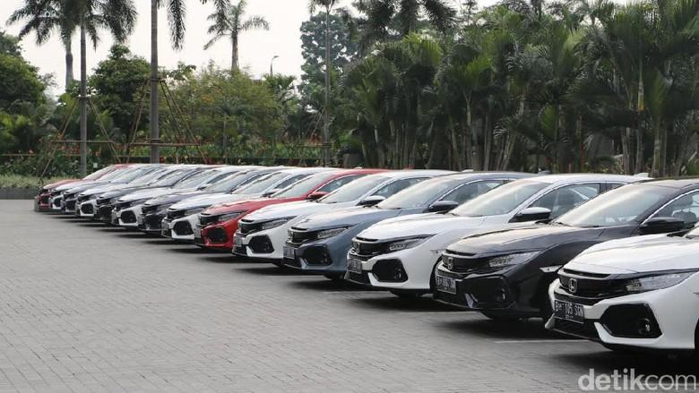Honda: Ke Depan Turbo Akan Jadi Teknologi Wajib