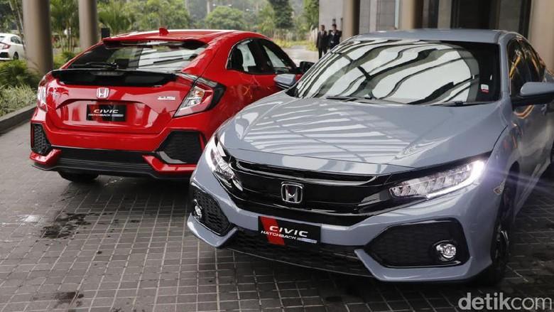 Mobil Efisien, Honda Pilih Turbo atau Hybrid?