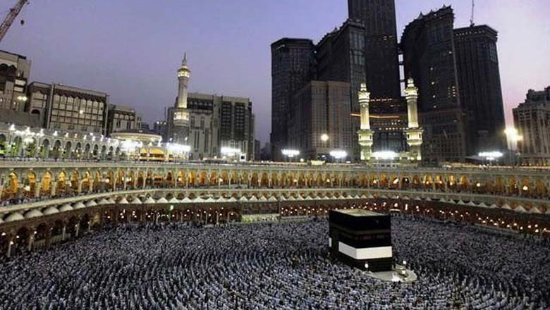Mulai Tahun Ini, Nyaris 90 Ribu Jemaah Iran Akan Naik Haji
