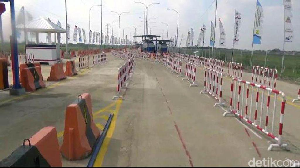 Ini Progres Proyek Tol 240 Km yang Ditarget Rampung Sebulan