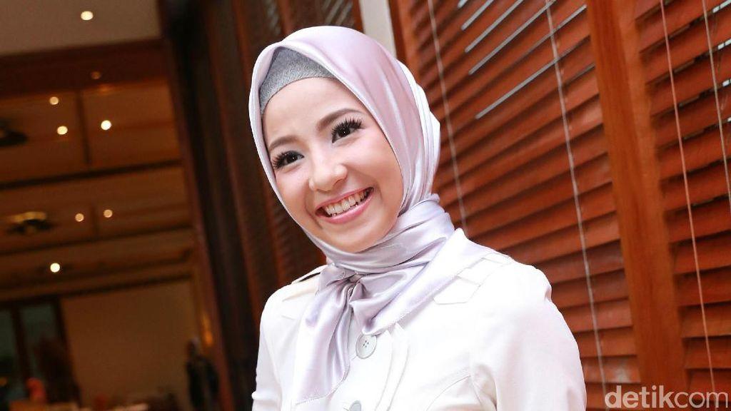 Cerita Natasha Rizki yang Langsung Turun Berat 10 Kg Setelah Melahirkan