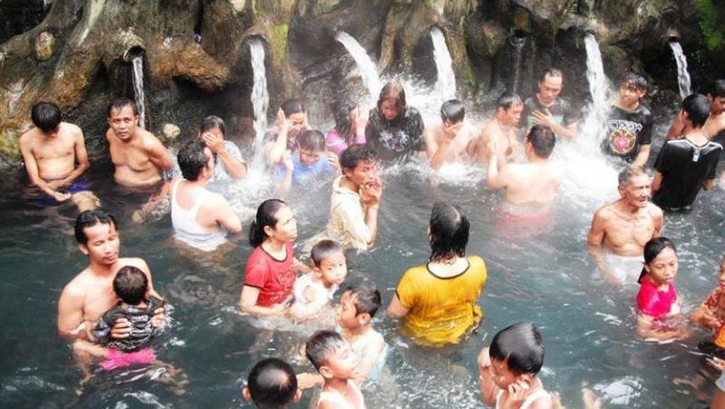 Tempat Cocok Nih Buat Ngabuburit di Tegal