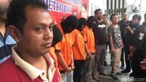 Polisi Tangkap Jaringan Pengedar Sabu Terkait Anggota DPRD Bali