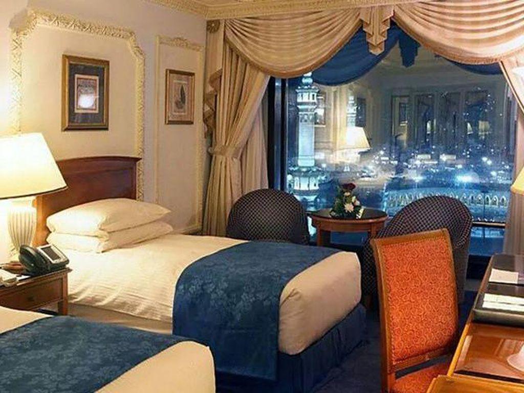 Hotel di dekat Kabah, Al Marwa Rayhaan (dok. @almarwarayhaan/Instagram)