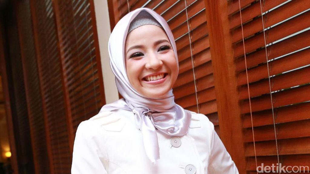 Usai Liburan, Natasha Rizky Ingin Program Hamil Anak Ketiga