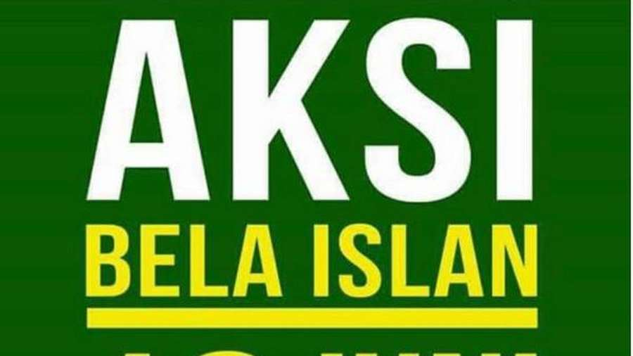 Putuskan Bastian! Kocaknya Front Pembela Chelsea Islan di #AksiBelaIslan