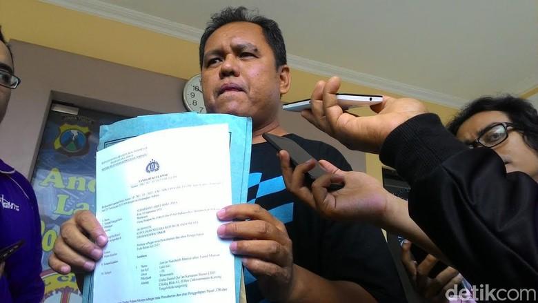 Diduga Menipu, Ustaz Yusuf Mansur Dilaporkan ke Polda Jatim