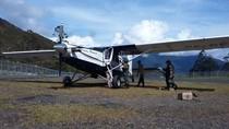 Terdengar 3 Kali Tembakan ke Pesawat Susi Air di Puncak Jaya