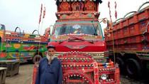 Truk-truk Cantik, Lebih dari Sekadar Om Telolet Om