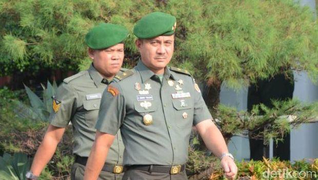 Pelanggaran Prosedur di Balik Tenggelamnya Tank TNI AD