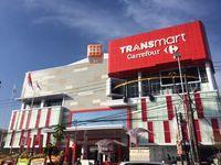 Transmart Carrefour Depok, TSM & Transmart Semarang Dibuka Serentak