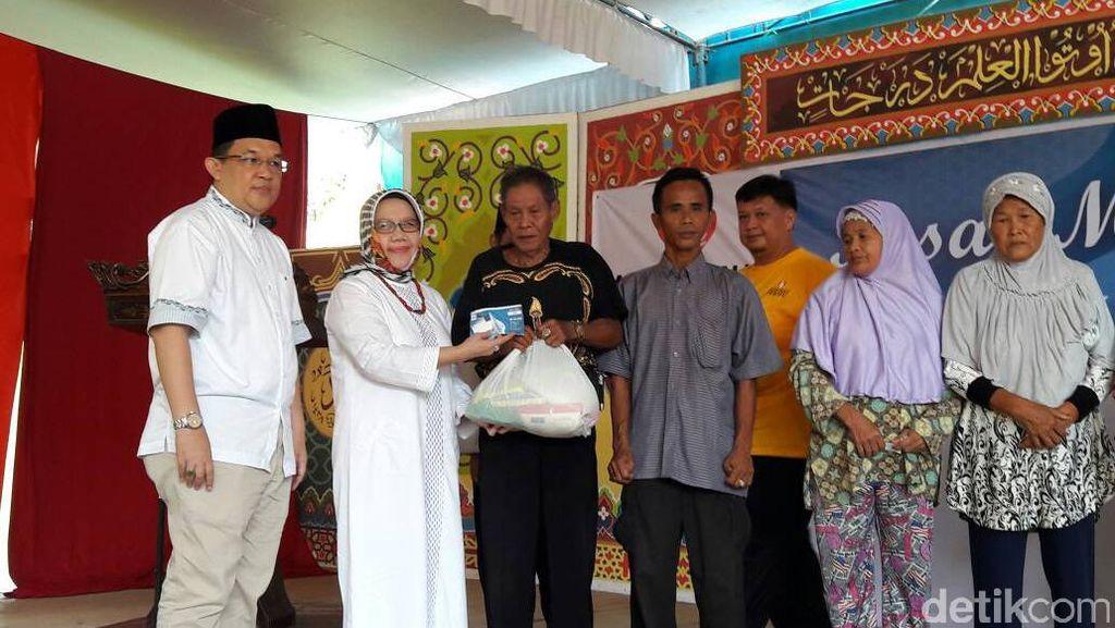 Kemendag Gelar Pasar Murah Ramadan di Palembang