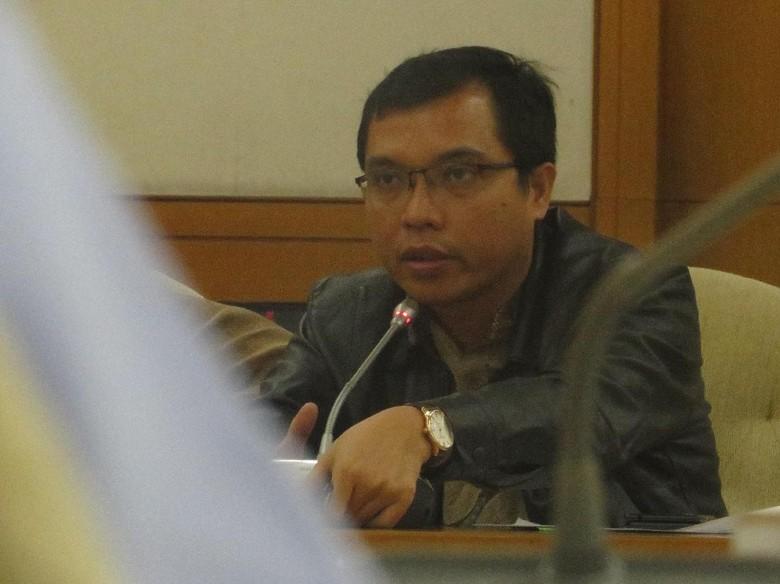 PPP: DPR Citranya Sudah Buruk, Sebaiknya Setya Novanto Mundur