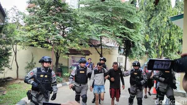 1 Pelaku Tewas, Polisi Masih Buru Kapten Perampokan di Daan Mogot