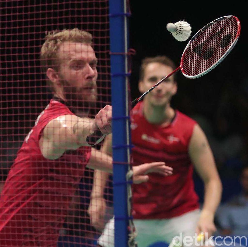 Boe/Mogensen Jadi Lawan Kevin/Marcus di Final