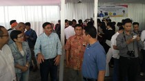 Djarot Pastikan Pemotongan Ayam di Jakarta Halal